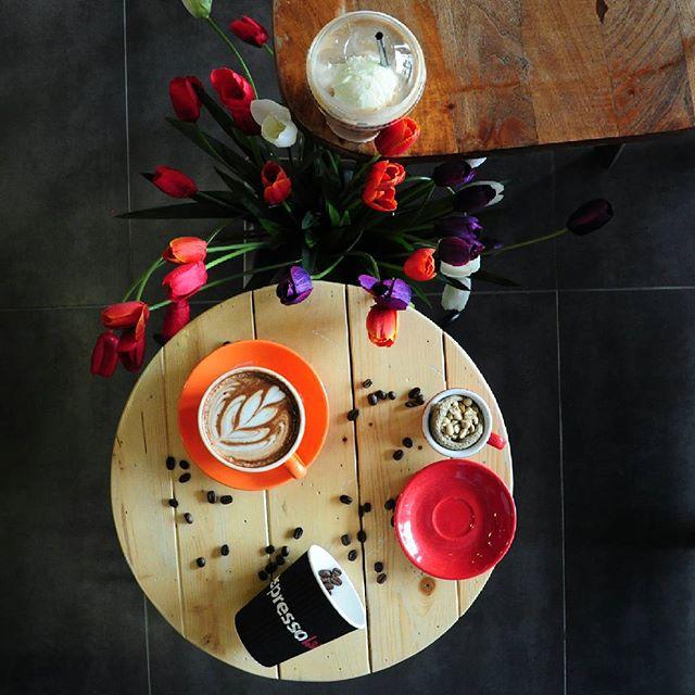 Espressolab Johor Bahru
