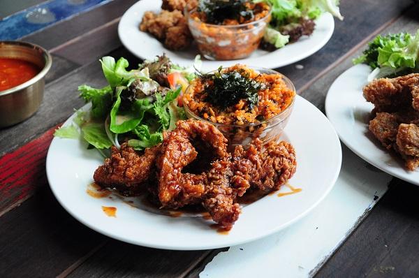 choo choo chicken pasarbella 2