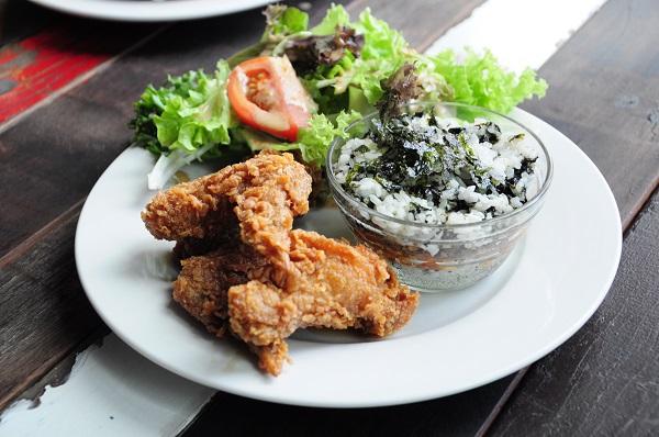 choo choo chicken pasarbella 3