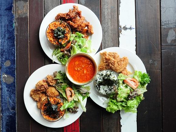choo choo chicken pasarbella 8