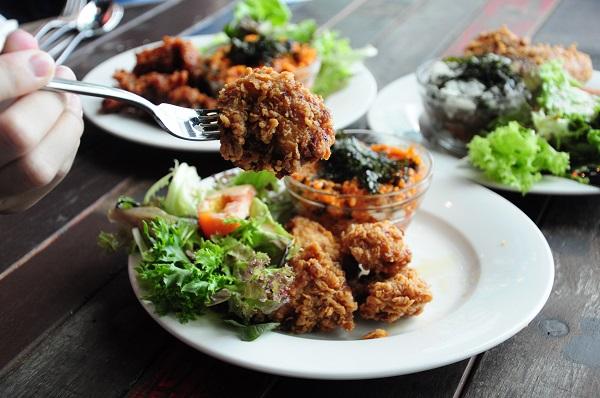 choo choo chicken pasarbella 9