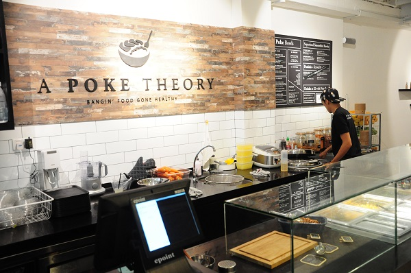 A poke theory healthy bowls in cbd thelancescape