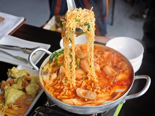 K Fry Korean 9